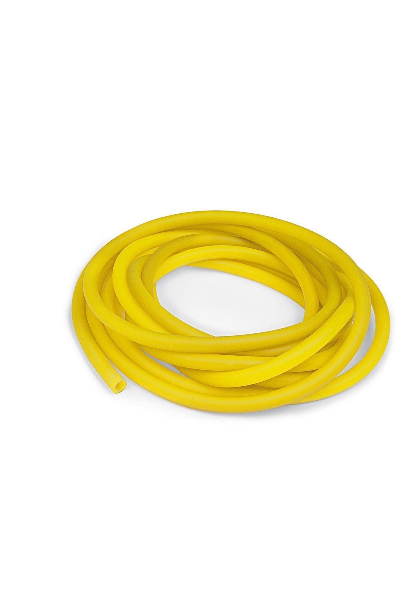 206066 - YELLOW ELASTIC TUBE