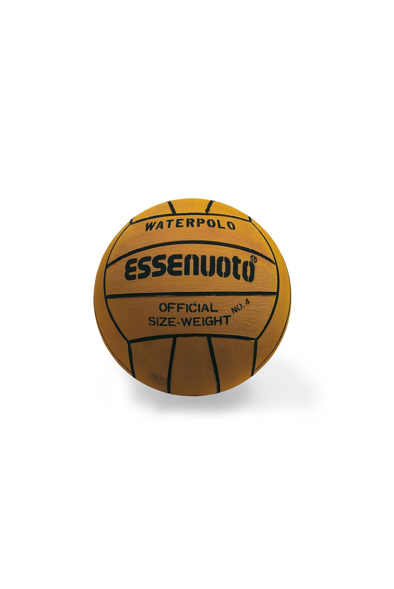 204006 - WATERPOLO BALL FOR WOMEN