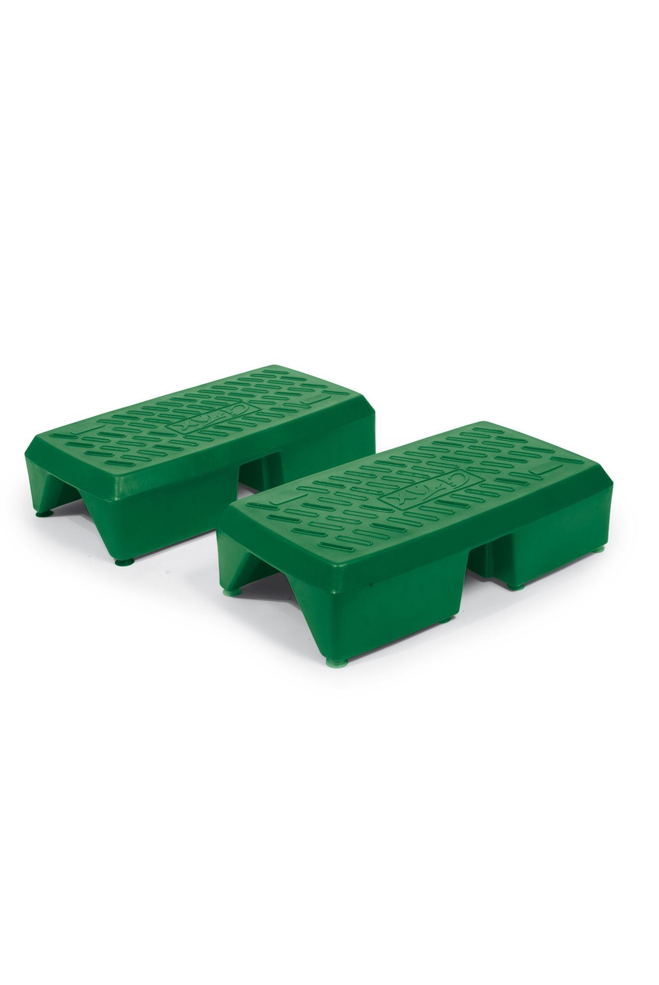 206016 - AQUA STEP BLACK SUCKERS GREEN/BLACK
