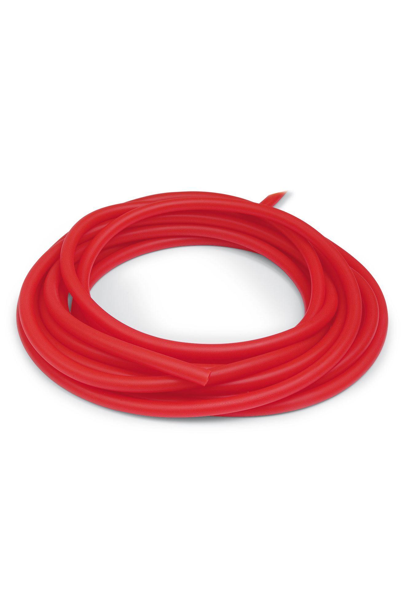 206065 - RED ELASTIC TUBE