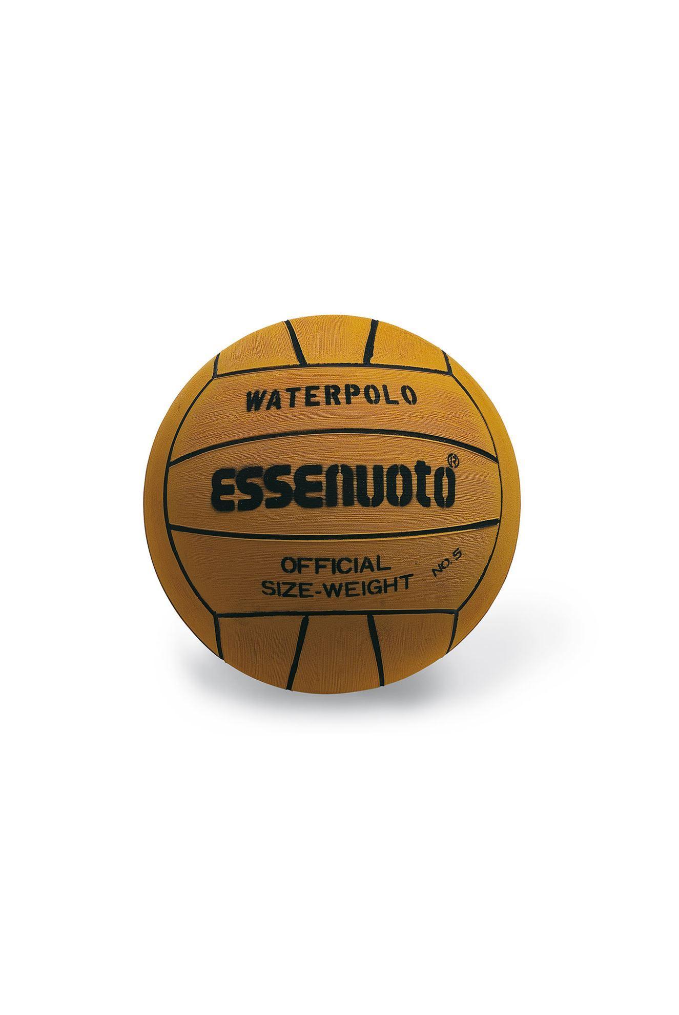 204007 - WATERPOLO BALL FOR  MEN
