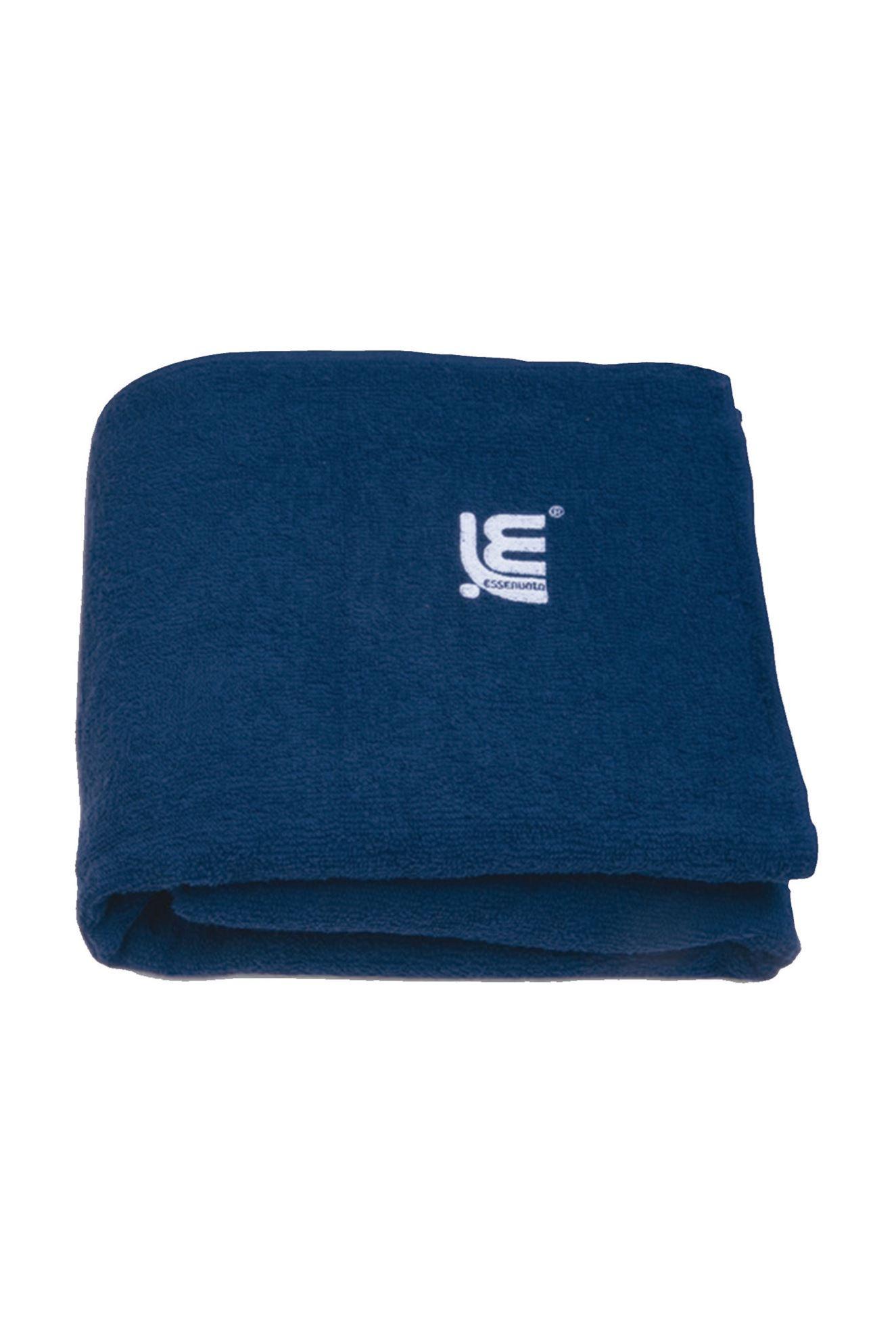 204003 PLAIN COLOUR TOWEL DARK BLUE 60X105 CM