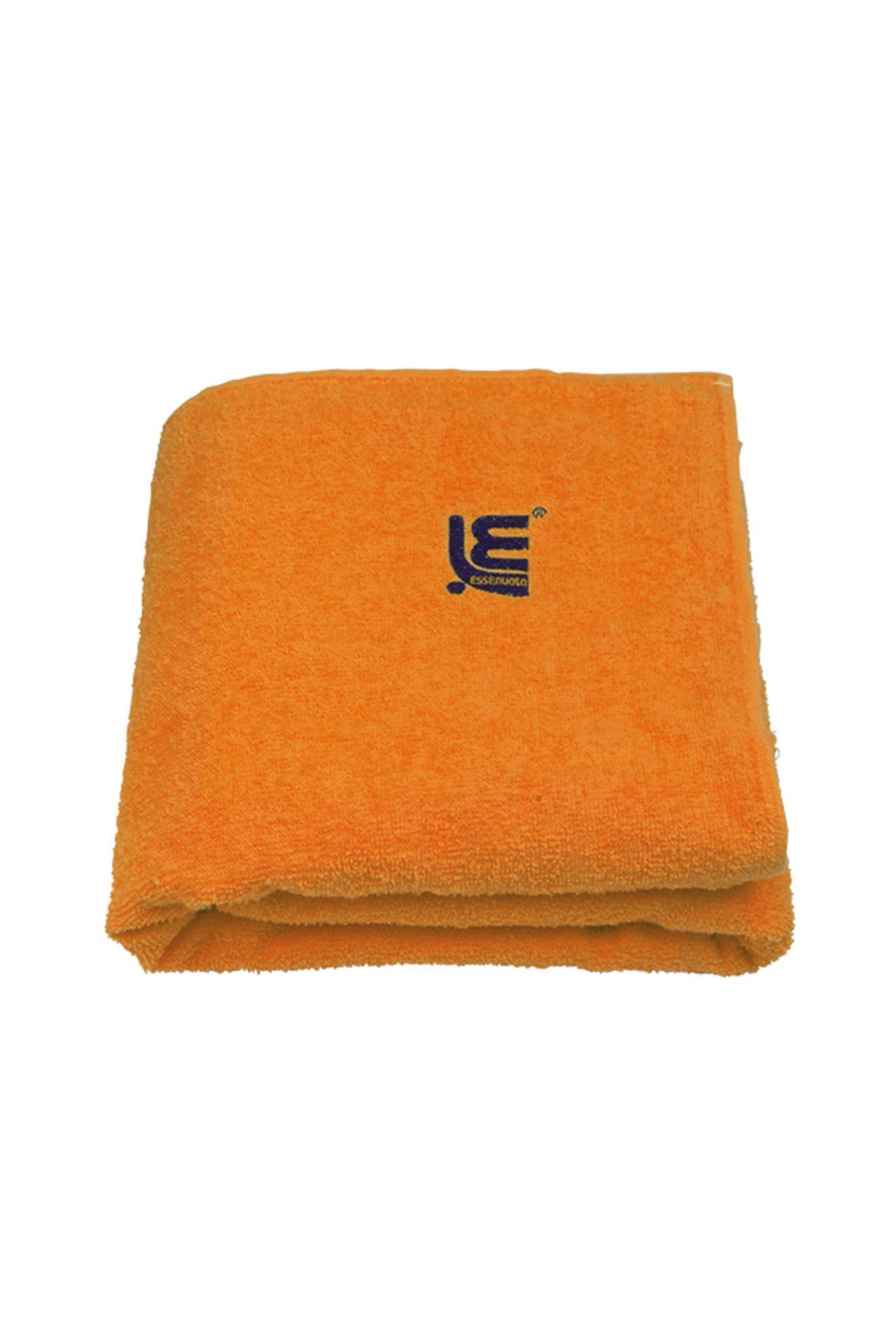 204013 PLAIN COLOUR TOWEL 70X130 CM