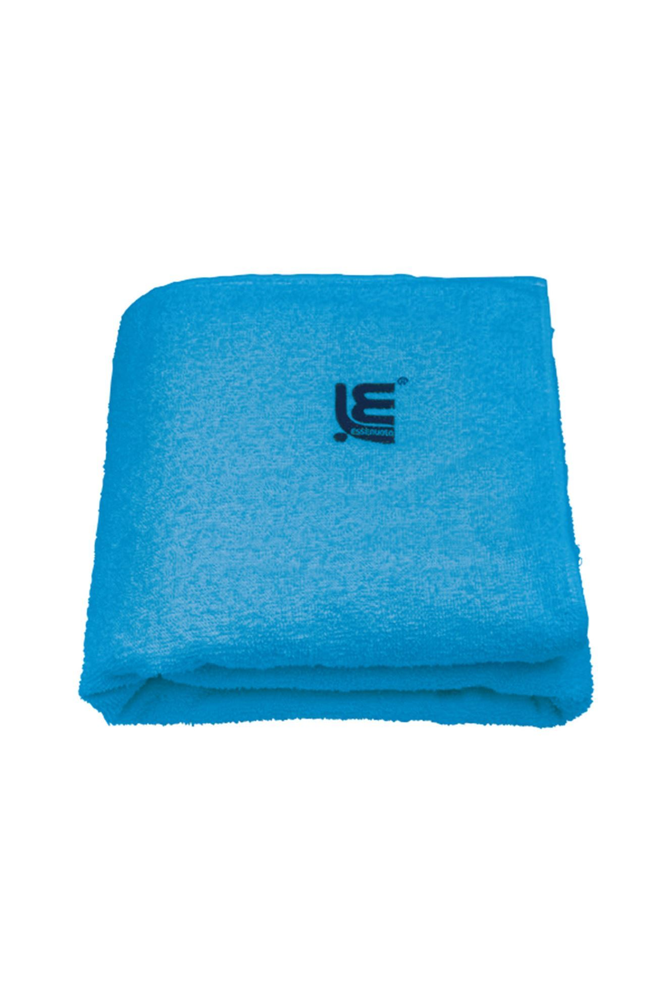 204015 MAXI PLAIN COLOUR TOWEL 80X160 CM