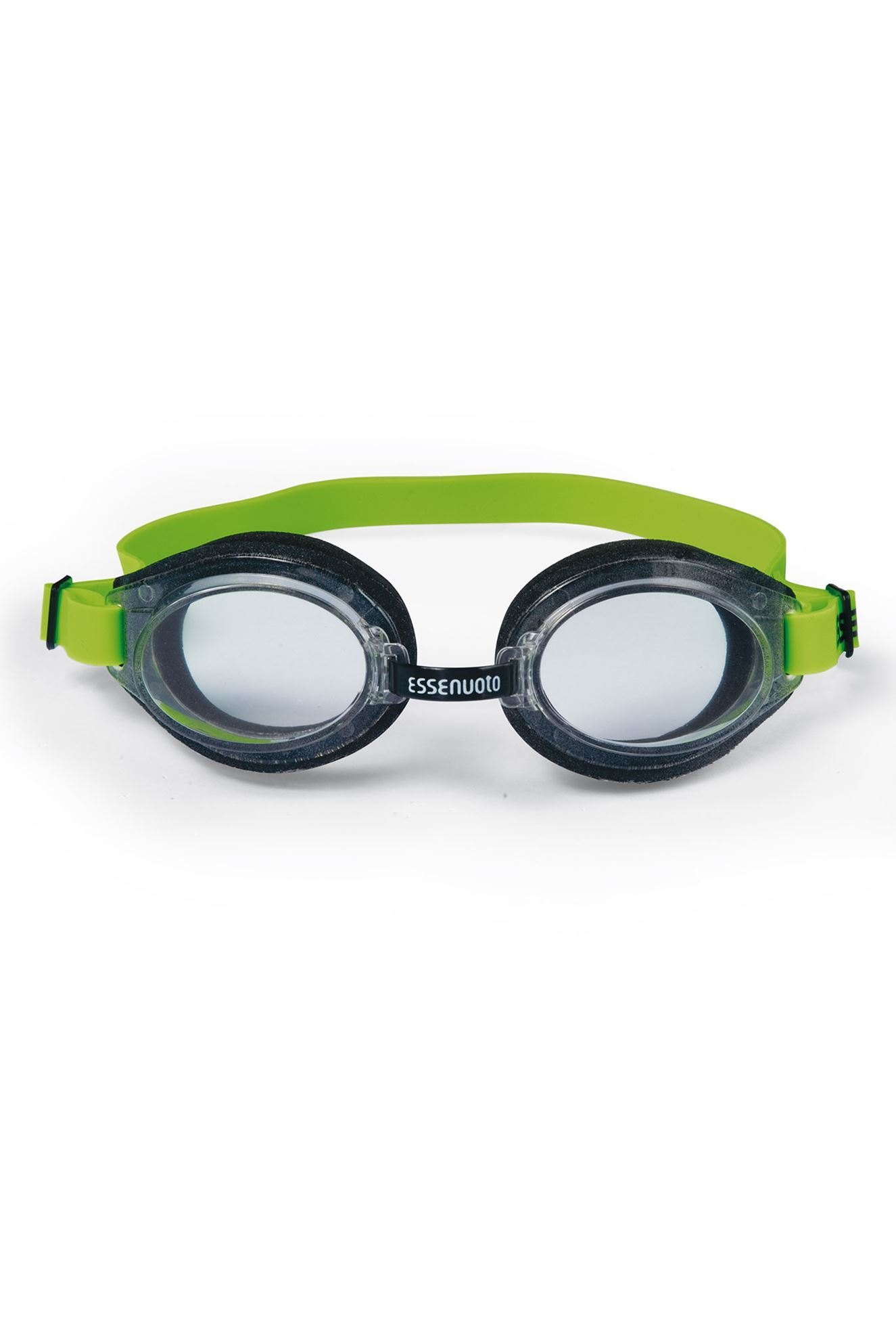 203000 - GOGGLES RAPIDS GREEN-CLEAR